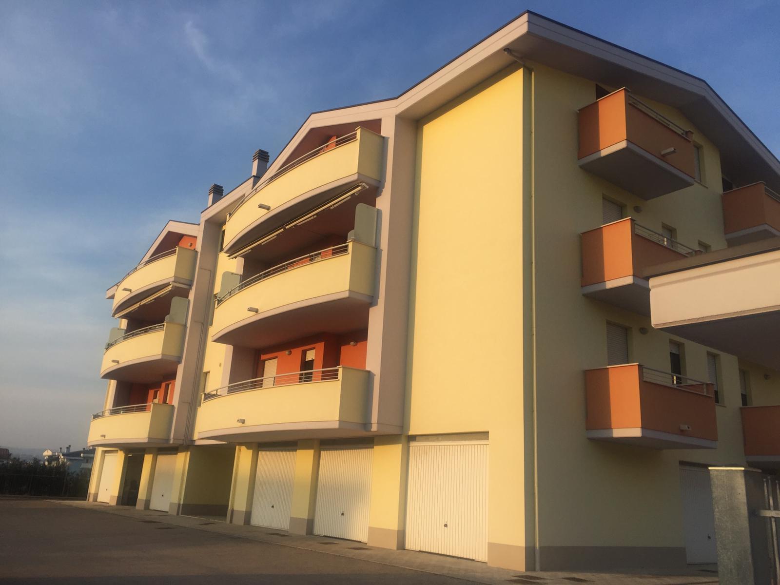 Appartamento in vendita Via Chiarini Montesilvano (PE)