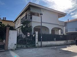 Porzione di Villa in vendita via trebbia Montesilvano (PE)