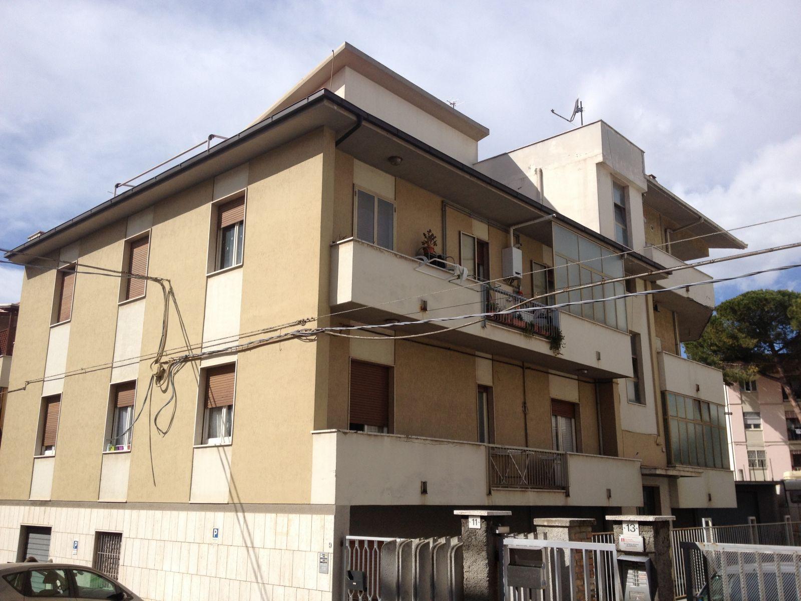 Appartamento in vendita via morrone 9 Pescara (PE)