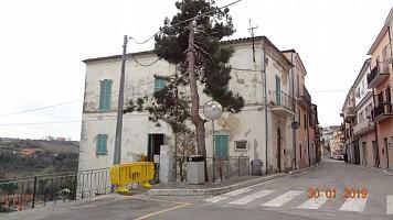 Casa indipendente in vendita Via Roma Ripa Teatina (CH)