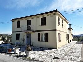 Casa indipendente in vendita colle sant'antonio Chieti (CH)