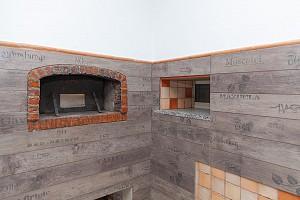 Ufficio in affitto C.da Sant'Andrea Rosciano (PE)