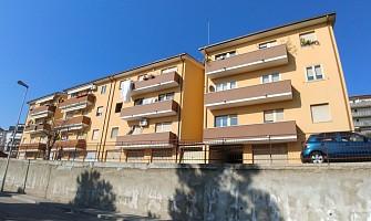 Appartamento in affitto Via Sallustio Chieti (CH)