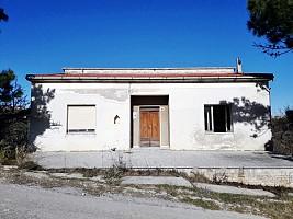 Casa indipendente in vendita via santo stefano Ripa Teatina (CH)