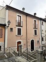 Appartamento in vendita via san francesco Palena (CH)