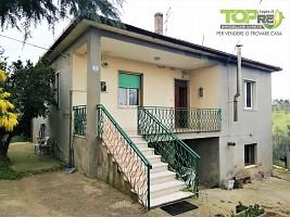 Casa indipendente in vendita C.DA COLLE STELLA 7 Silvi (TE)