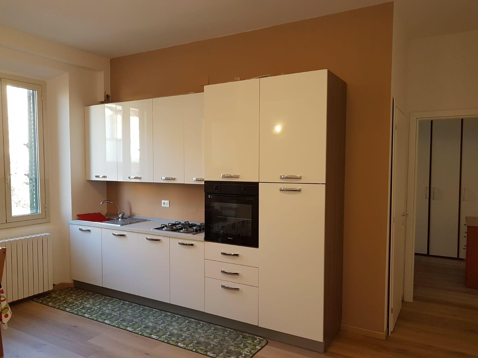 Appartamento in affitto Via Mad. degli Angeli Chieti (CH)