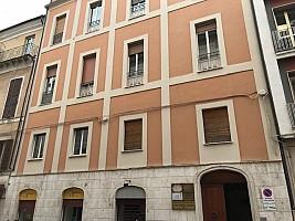 Ufficio in affitto Via B. Spaventa Chieti (CH)