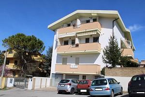 Appartamento in vendita via magellano 15 Montesilvano (PE)
