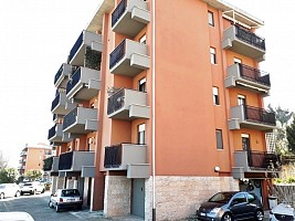 Appartamento in affitto via giuseppe verdi Chieti (CH)