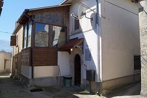 Casa indipendente in vendita Contrada Case Tobia Caramanico Terme (PE)