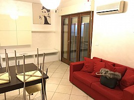 Appartamento in affitto Via F. P. Michetti Manoppello (PE)