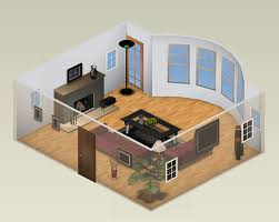 Appartamento in affitto Via Saverio del Giudice Chieti (CH)