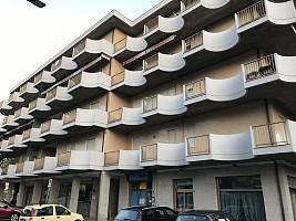 Appartamento in vendita via Leonardo Da' Vinci Silvi (TE)