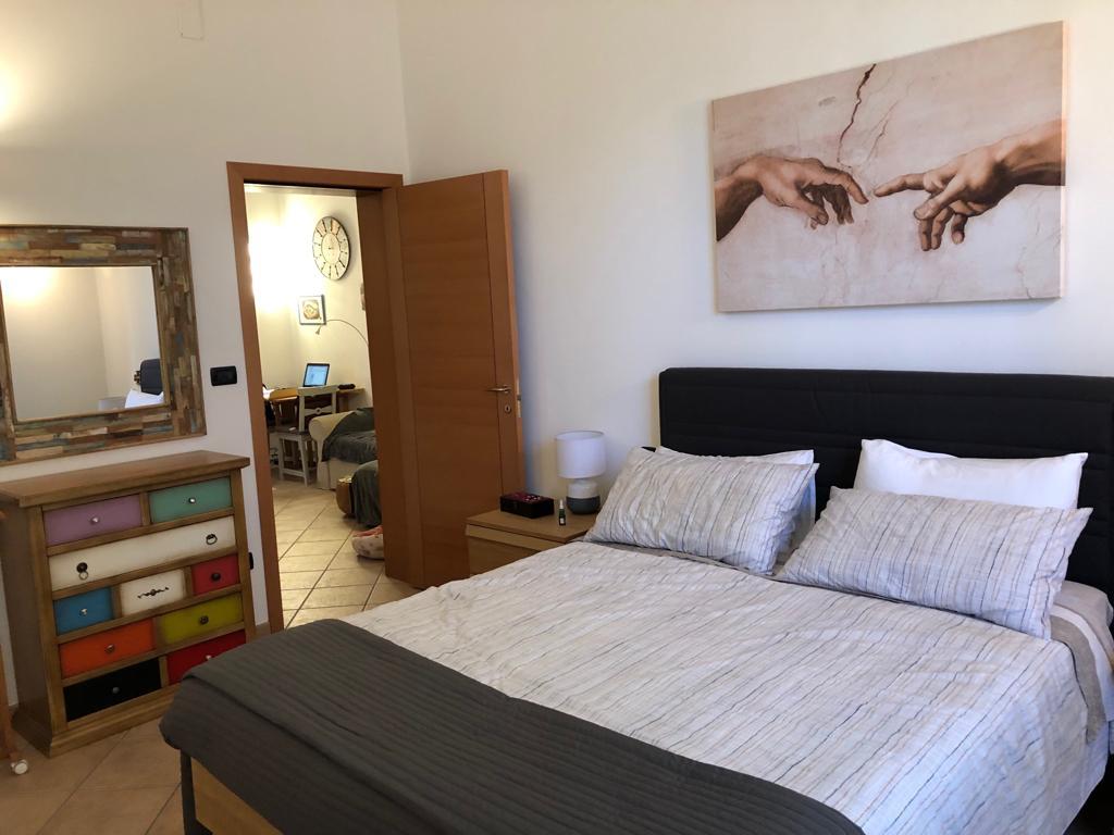 Appartamento in vendita Via Enzo Ferrari Pescara (PE)