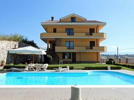 Villa in vendita via Colle Petrano, 71 Casalincontrada (CH)