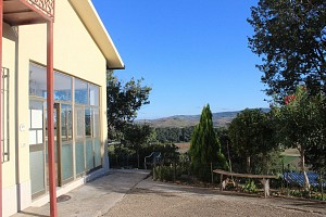 Villa in vendita contrada montalfano Cupello (CH)