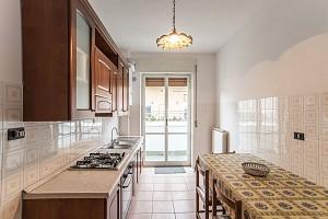 Appartamento in vendita Via Forca D'Acero 2 Pescara (PE)