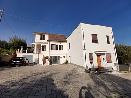 Casa indipendente in vendita Via Anelli Fieramosca Chieti (CH)