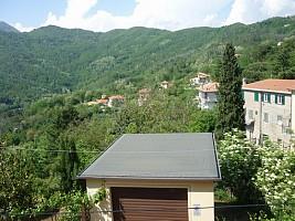 Appartamento in vendita Via Vecchia Castiglione Chiavarese (GE)