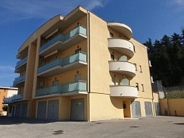 Appartamento in vendita via don luigi sturzo 7 Manoppello (PE)