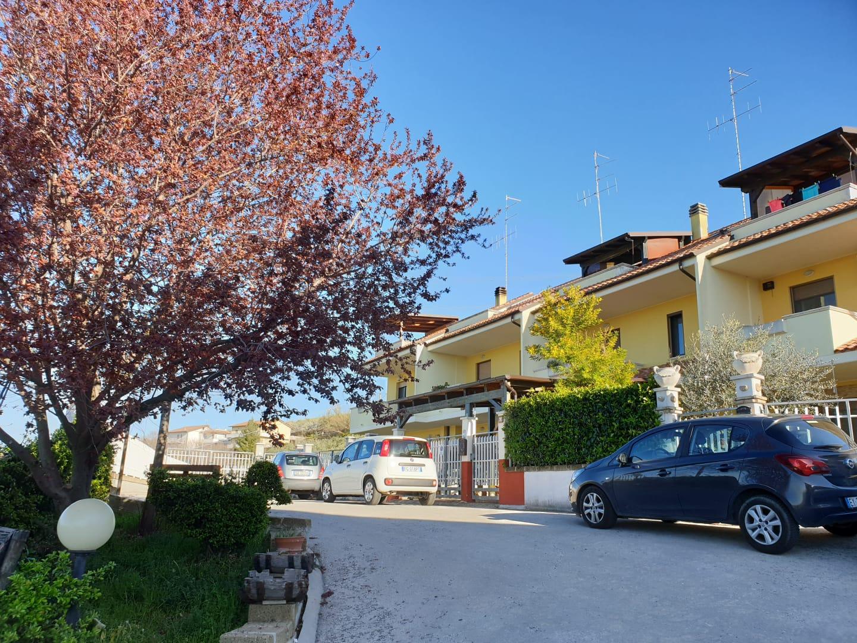 Villa a schiera in vendita via brecciarola 45 Casalincontrada (CH)