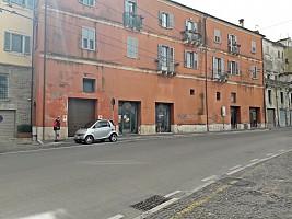 Negozio o Locale in affitto via asinio herio Chieti (CH)