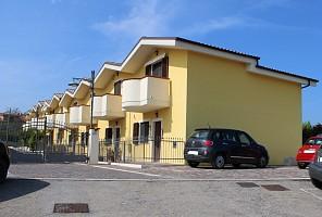 Villa a schiera in vendita via san vincenzo 490 Pianella (PE)