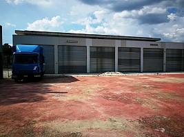 Capannone in vendita Via Querce Petrarca Cantalupo nel Sannio (IS)