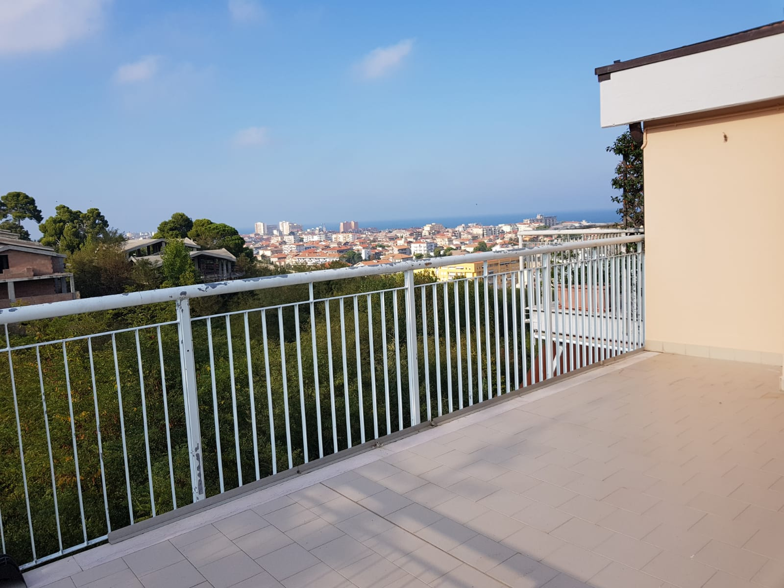 Appartamento in vendita Via Colle di Andromeda Montesilvano (PE)