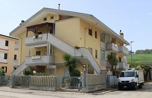 Porzione di casa in vendita via michetti 23 Silvi (TE)