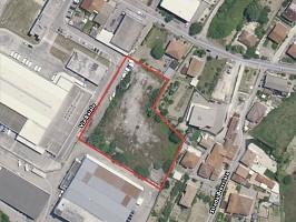 Terreno Edificabile Comm. in vendita Via Raiale Pescara (PE)
