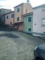 Porzione di casa in vendita Via Grecino 51 Varese Ligure (SP)