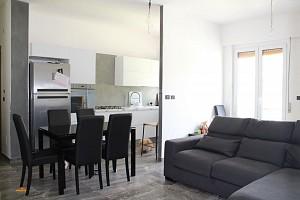 Appartamento in vendita via settembrini 29 Montesilvano (PE)