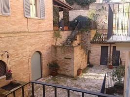 Appartamento in affitto salita santa chiara Torrevecchia Teatina (CH)