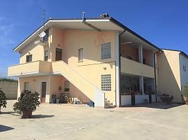 Appartamento in affitto contrada cetti Francavilla al Mare (CH)