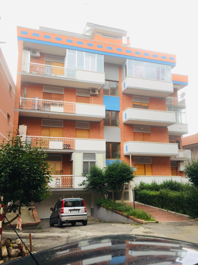 Appartamento in vendita via scaraviglia Chieti (CH)