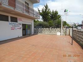Negozio o Locale in vendita Via Verrotti Montesilvano (PE)