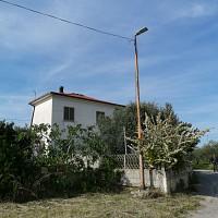 Casa indipendente in vendita C.da Casale Ripa Teatina (CH)