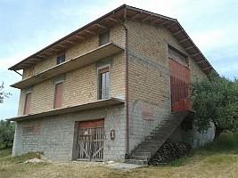 Casa indipendente in vendita CONTRADA SENARICA Moscufo (PE)
