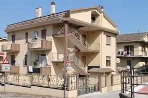 Appartamento in vendita VIA CARDUCCI Cappelle sul Tavo (PE)