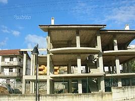 Villa bifamiliare in vendita FOSSO ANNUCCIA Cappelle sul Tavo (PE)