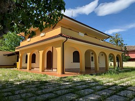 Villa in vendita Via Elcine 4 San Giovanni Teatino (CH)