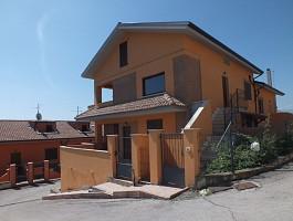 Porzione di Villa in vendita  Bucchianico (CH)