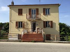 Casa indipendente in vendita via forlanini  Chieti (CH)