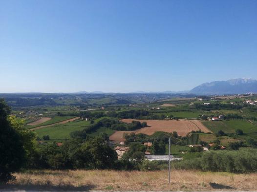 Villa a schiera in vendita Località Casale Ripa Teatina (CH)