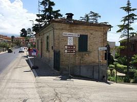 Casa indipendente in vendita via IV Novembre Casalincontrada (CH)