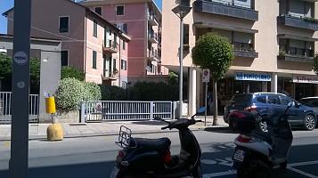 Garage in vendita Viale Dante 49 Sestri Levante (GE)
