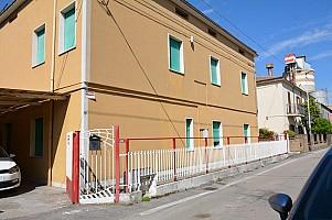 Porzione di casa in vendita Via Baricello Pescara (PE)