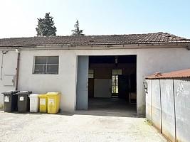Garage in vendita via luca da penne Chieti (CH)